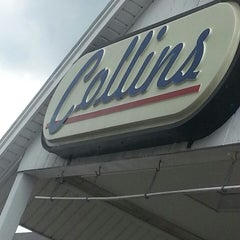 Photo taken at Collins Bi-Rite by Alex M. on 7/4/2013