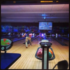 Photo taken at Main Event Entertainment by Kevin C. on 1/30/2014