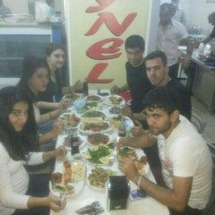 Photo taken at Zeynel Baba Et Mangal by çağrı ö. on 12/15/2015