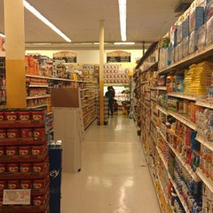 Photo taken at Compare Foods by Danielle J. on 10/27/2012