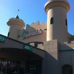 Photo taken at Fitzgerald's Casino and Hotel by Chrisor B. on 11/14/2012