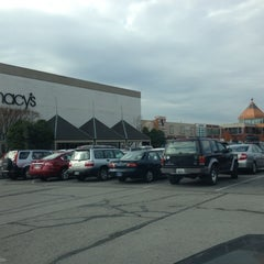 Photo taken at Oxmoor Center by Tsali W. on 11/26/2012