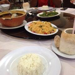 Photo taken at Q Thai Restaurant by Aiman S. on 2/1/2016