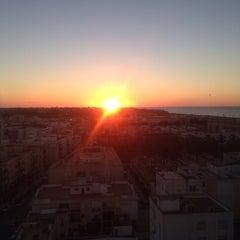 Foto tomada en Hotel Guadalquivir por Loreto el 12/5/2014