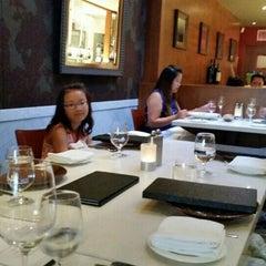 Photo taken at West Restaurant + Bar by 수아 최. on 7/27/2015
