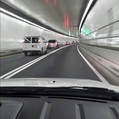 Photo taken at E-ZPass Stop-in Center - Fort McHenry Tunnel by Nick P. on 8/10/2013