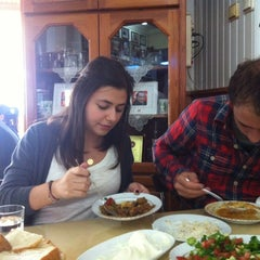 Photo taken at Mudur Restaurant Mengen by Elor O. on 10/28/2012