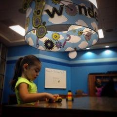 Photo taken at McKenna Children's Museum by Laura E. on 7/16/2014