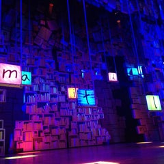 Photo taken at Shubert Theatre by Faris Y. on 4/12/2013