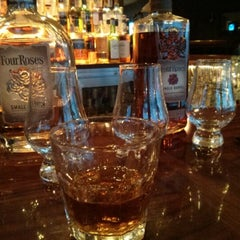 Photo taken at Whiskey Bar by Mike M. on 1/9/2013