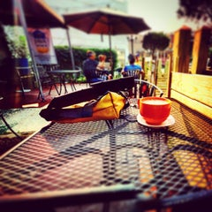 Photo taken at Java Shack by Chris A. on 6/10/2015