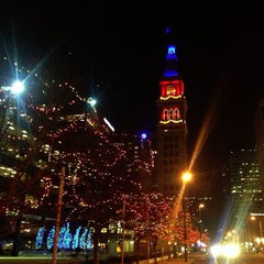 Photo taken at 16th Street Mall by Jerad L. on 1/11/2013