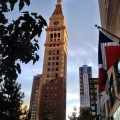 Photo taken at 16th Street Mall by Jerad L. on 10/20/2012