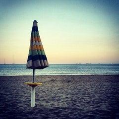 Photo taken at Marina Di Cala Galera by Andrea C. on 8/16/2013