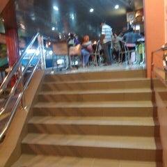 Photo taken at Plaza Slipi Jaya by Hami F. on 8/13/2014