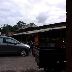 """Photo taken at RM. Wisata """"Sekar Panjang"""" by Hami F. on 8/11/2013"""