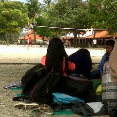 Photo taken at Krakatoa Nirwana Resort by Ratu N. on 6/9/2013