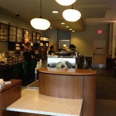 Photo taken at Starbucks by Dena M. on 10/27/2012