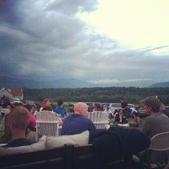 Photo taken at Stinson Vineyards by Stinson V. on 5/24/2013
