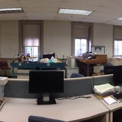 Photo taken at Edwin A. Stevens Building by Jeremy M. on 12/30/2013