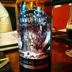 Photo taken at McMahon's Irish Pub by Chadwick 😎 on 5/17/2014