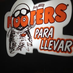 Photo taken at Hooters by Billy on 10/8/2012