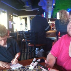 Photo taken at Chili's Grill & Bar by Kenny D. on 10/18/2012