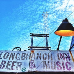 Photo taken at Longbranch Inn by Andrew T. on 1/20/2013