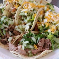 Photo taken at Durango Mexican Grill - Imperial by Andrew K. on 4/15/2014