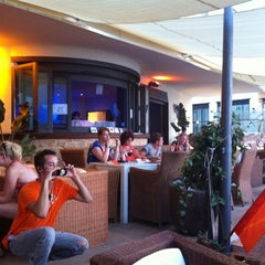 Photo taken at Sun Sea Bar by Cris M. on 8/6/2013