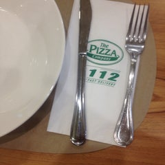 Photo taken at The Pizza Company by Tharinee S. on 2/26/2016