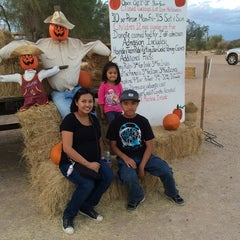 Photo taken at MacDonald's Ranch by Lois C. on 10/18/2014