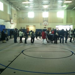 Photo taken at Campbell Elementary School by Clinton M. on 11/6/2012