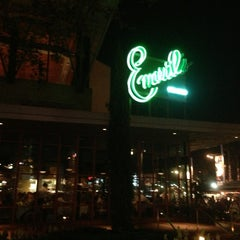 Photo taken at Emeril's Orlando by Will F. on 1/3/2013