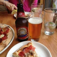Photo taken at Pizzeria Paradiso by Michael J. on 6/7/2013