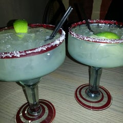 Photo taken at Rojo Mexican Bistro Rochester by Kelly O. on 3/11/2013