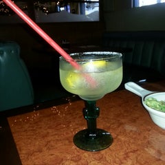 Photo taken at La Nueva Posada Mexican Restaurant by A M. on 6/20/2014