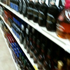 Photo taken at Cumberland County ABC Liquor Store by José A. L. on 2/26/2016