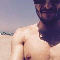 Photo taken at ILIOS beach hotel by Nikosp20 ✨ on 7/25/2015
