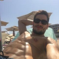 Photo taken at ILIOS beach hotel by Nikosp20 ✨ on 9/6/2015