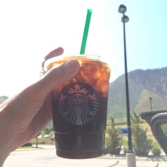 Photo taken at Starbucks by Cory R. on 8/29/2015