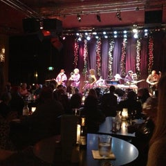 Photo taken at Dimitriou's Jazz Alley by Zane F. on 12/16/2012