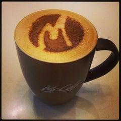 Photo taken at McDonald's / McCafe by aizat asyraf s. on 1/5/2013
