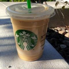 Photo taken at Starbucks by April M. on 8/1/2013