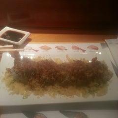 Photo taken at Minato Japanese Restaurant by Christopher G. on 3/22/2014