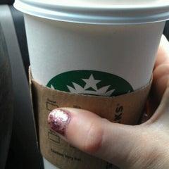Photo taken at Starbucks by M.C. A. on 10/6/2012