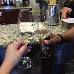 Photo taken at Ruby Hill Winery by Ambriss R. on 3/7/2015