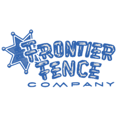 Photo taken at Frontier Fence Co Inc by Frontier F. on 1/11/2016