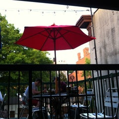 Photo taken at Graziella's by Kelsey R. on 5/27/2013