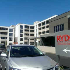 Photo taken at Rydges Latimer Christchurch by James W. on 11/13/2013